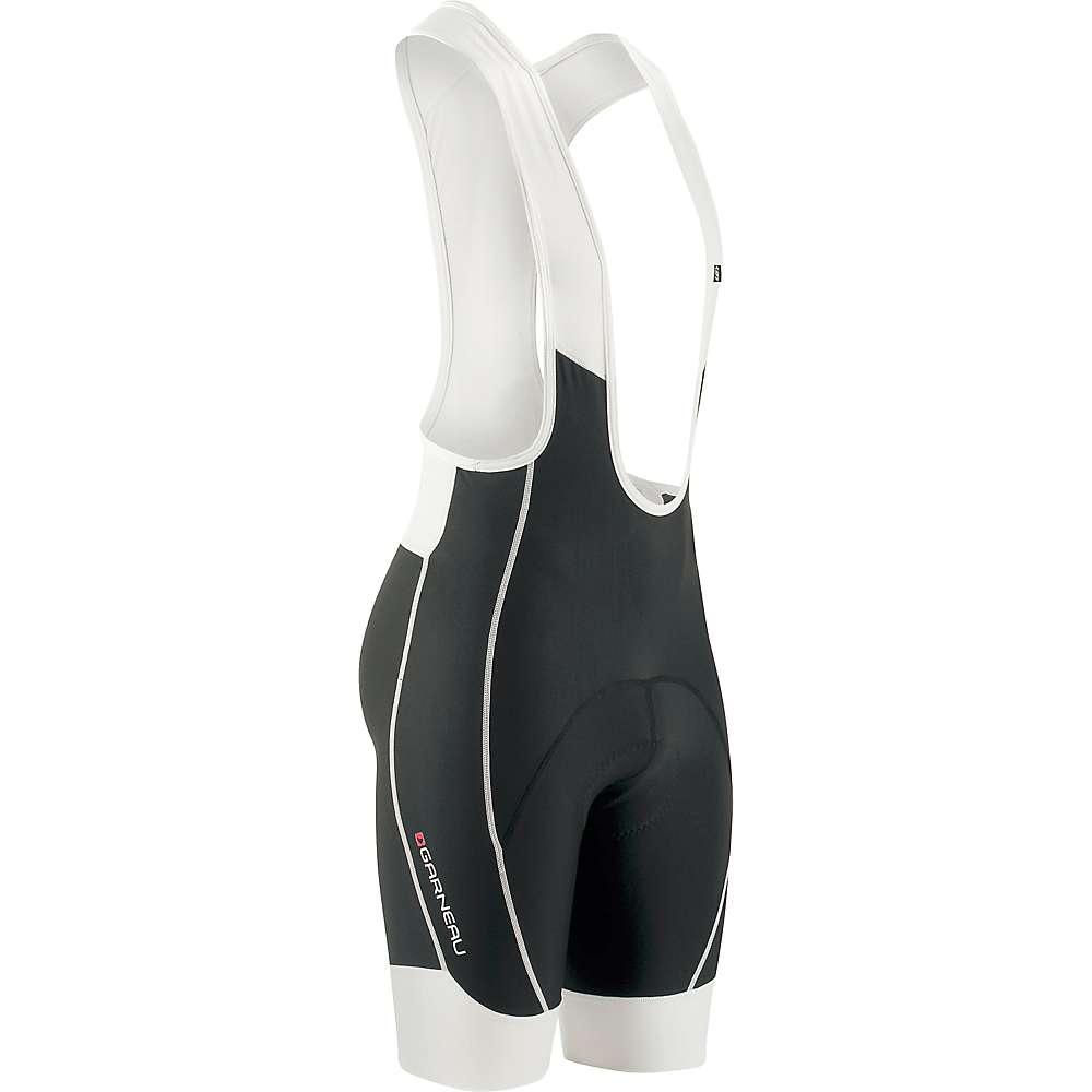 ルイスガーナー メンズ 自転車 ボトムス・パンツ【Louis Garneau Neo Power Motion Bib】Black / White