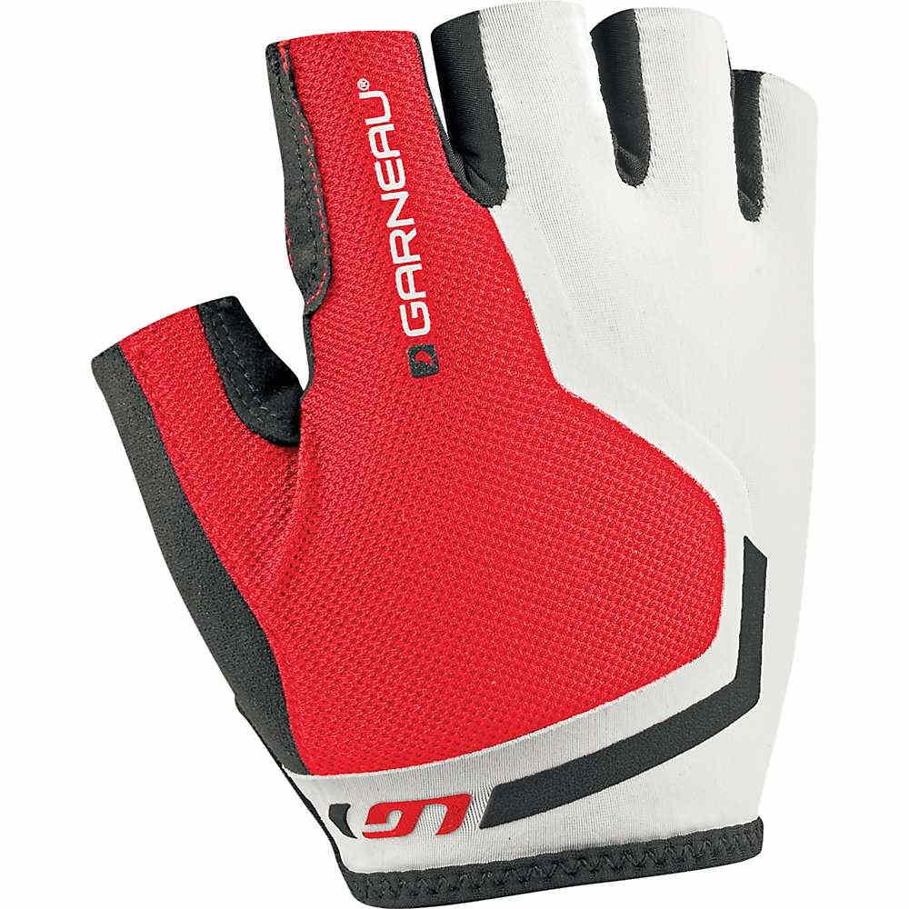 ルイスガーナー メンズ 自転車 グローブ【Louis Garneau Mondo Sprint Glove】Ginger
