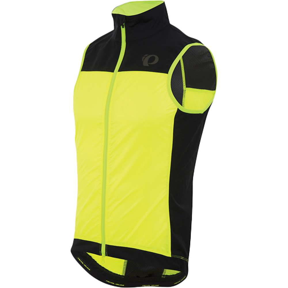 パールイズミ メンズ 自転車 トップス【Pearl Izumi P.R.O. Barrier Lite Vest】Screaming Yellow
