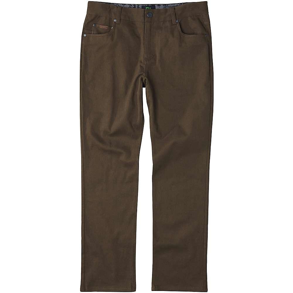 ヒッピーツリー メンズ ハイキング・登山 ボトムス・パンツ【HippyTree Trail Pant】Brown