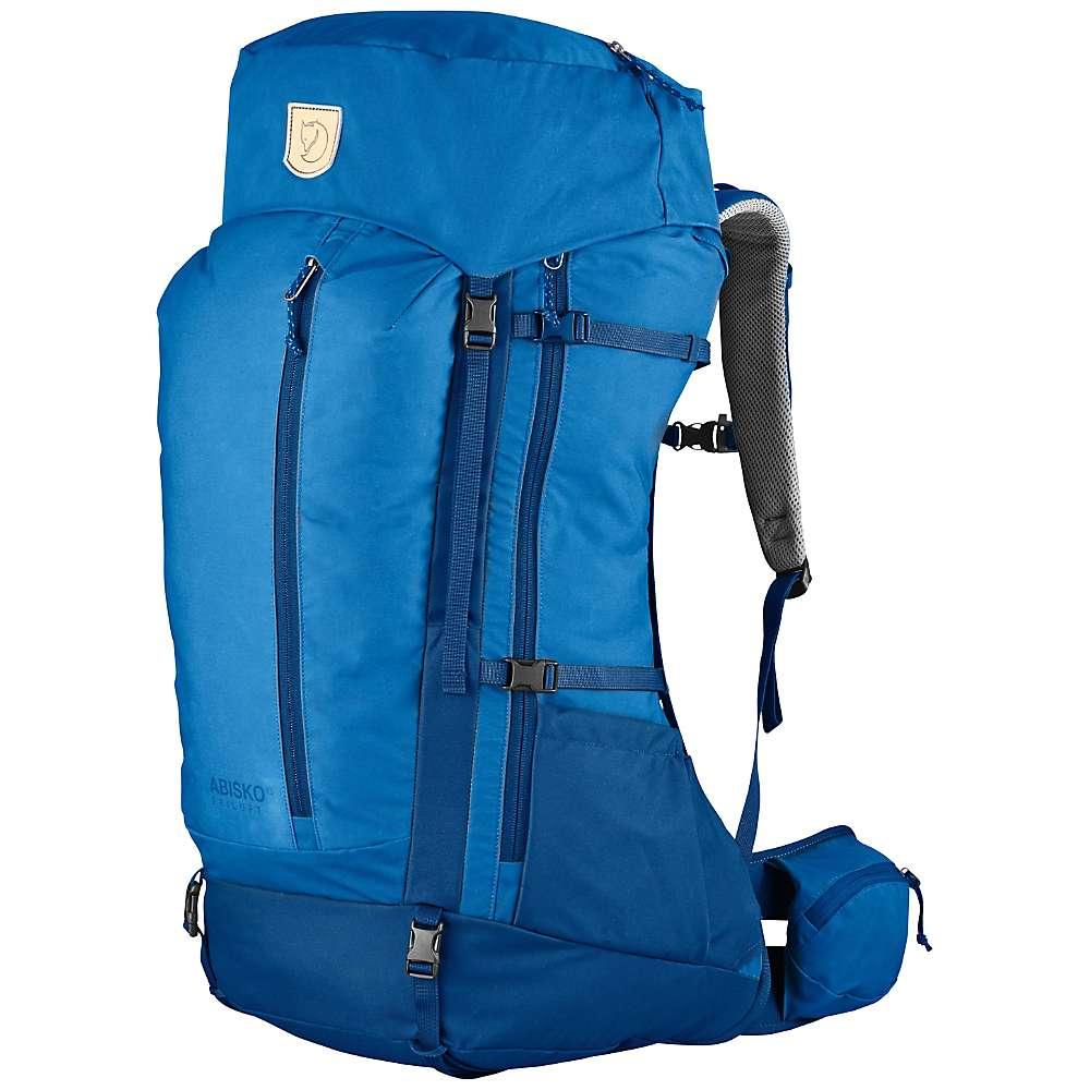 フェールラーベン レディース ハイキング・登山【Fjallraven Abisko Friluft 35L Pack】UN Blue