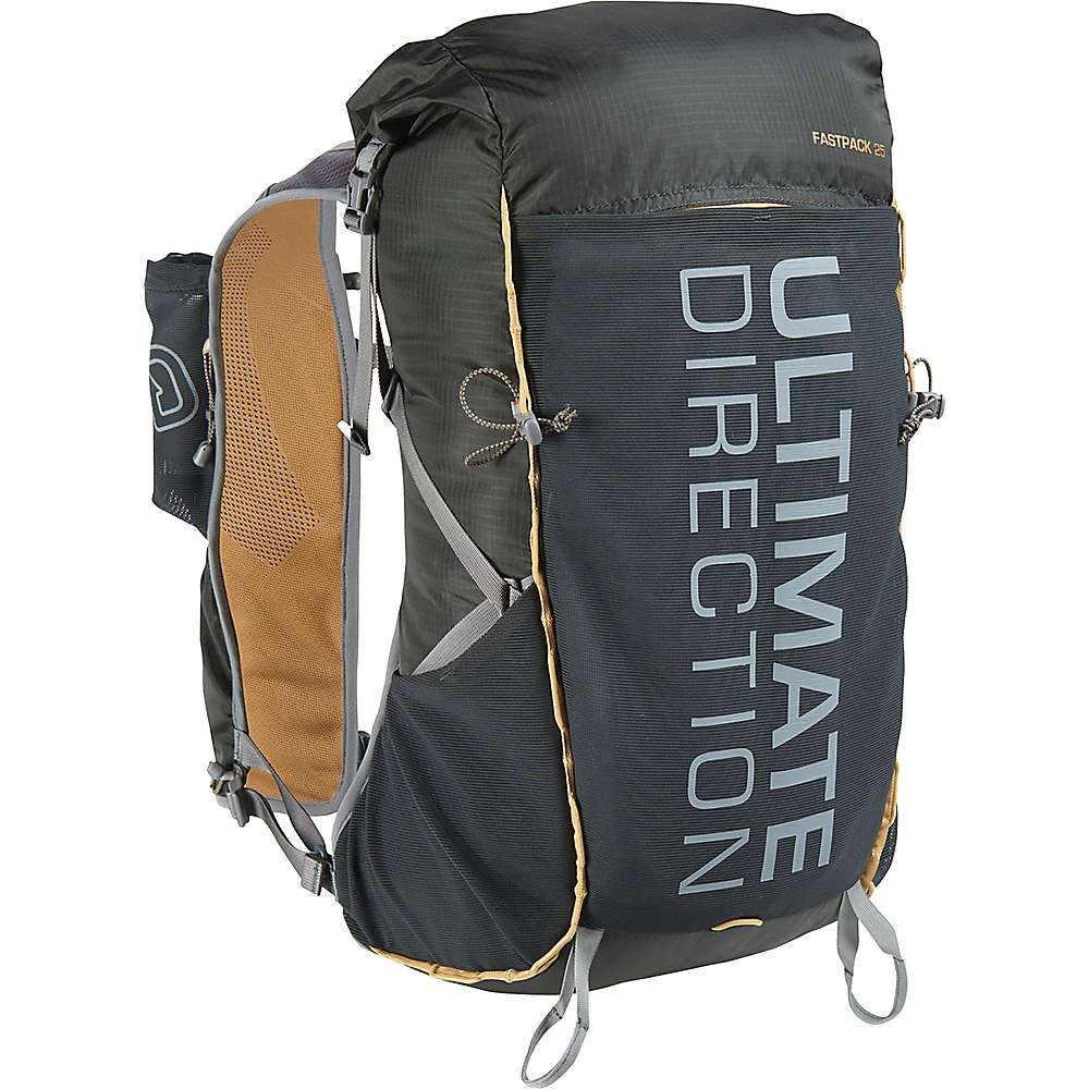 アルティメイト ディレクション ユニセックス ハイキング・登山【Ultimate Direction Fastpack 25】Graphite