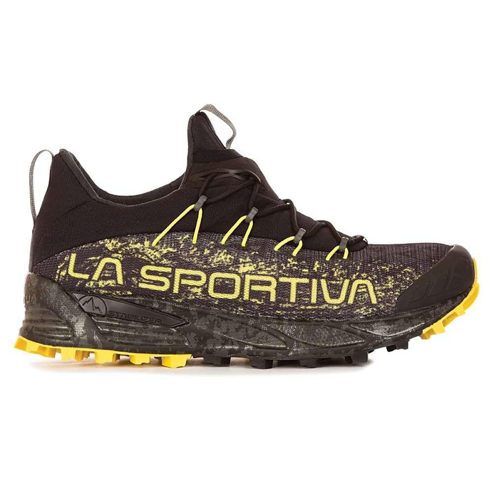 ラスポルティバ メンズ ランニング・ウォーキング シューズ・靴【La Sportiva Tempesta GTX Shoe】Black / Butter