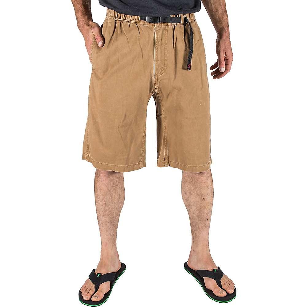 グラミチ メンズ ハイキング・登山 ボトムス・パンツ【Gramicci Rockin' Sport Short】Caramel Tan
