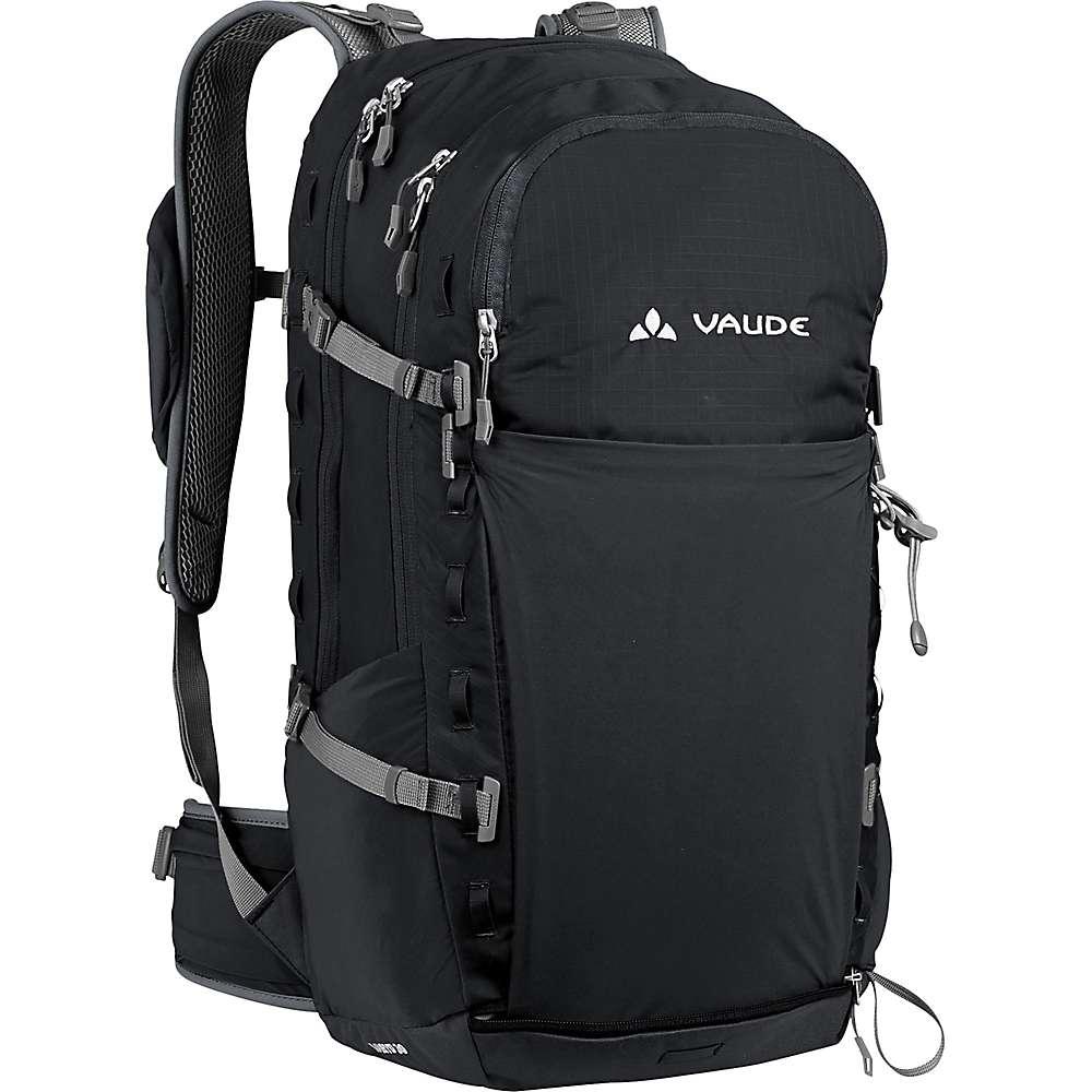 ファウデ ユニセックス ハイキング・登山【Vaude Varyd 30 Backpack】Black