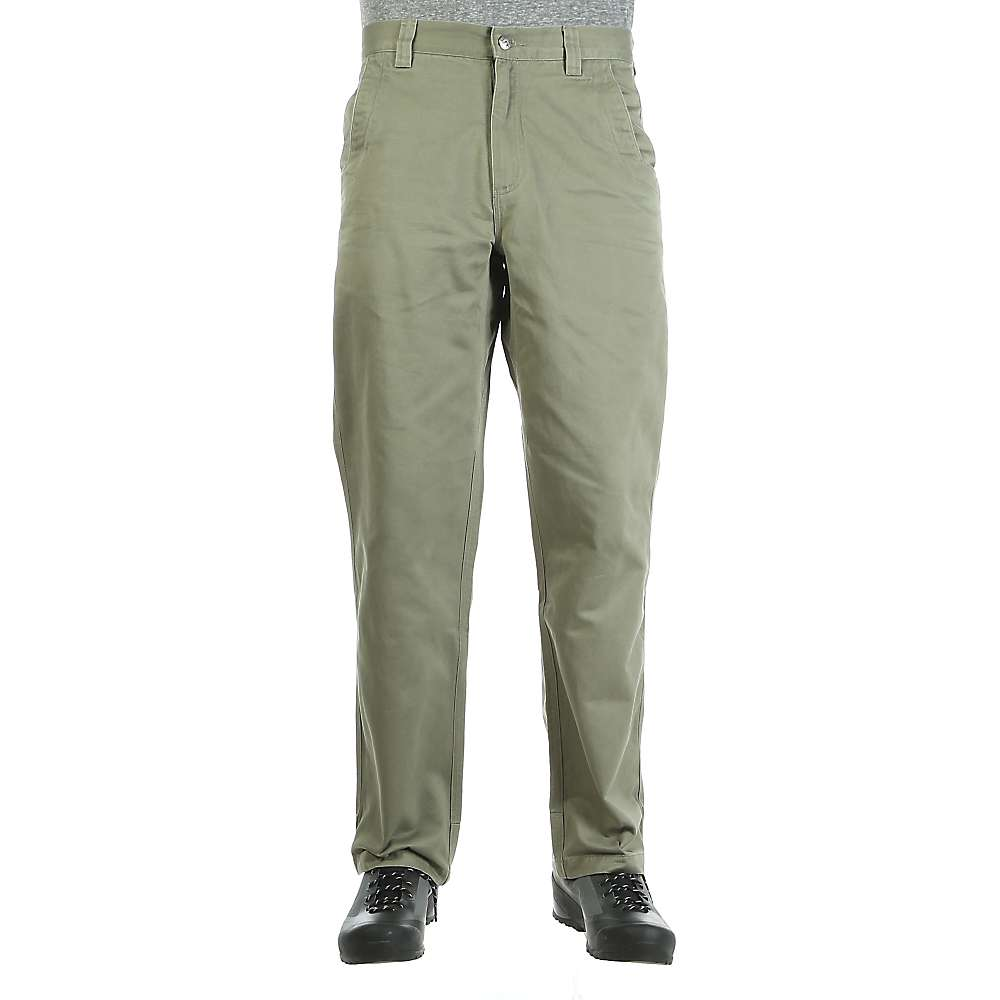 マウンテンカーキス メンズ ハイキング・登山 ボトムス・パンツ【Mountain Khakis Relaxed Fit Teton Twill Pant】Olive