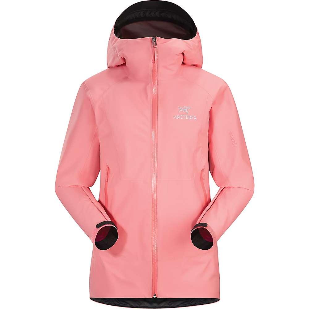 アークテリクス レディース ハイキング・登山 アウター【Arcteryx Beta SL Jacket】Lamium Pink