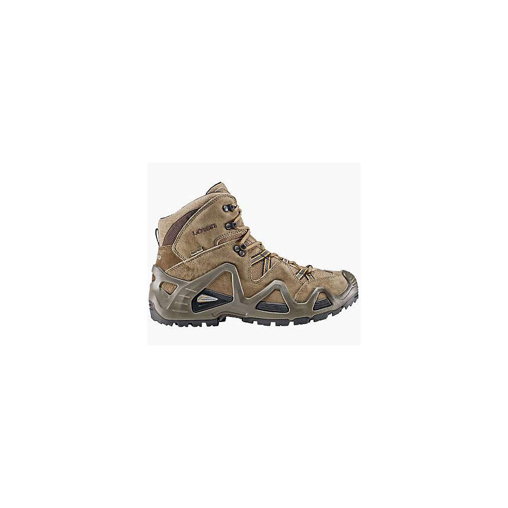 ローバー メンズ ハイキング・登山 シューズ・靴【Lowa Zephyr GTX Mid Boot】Beige/Brown