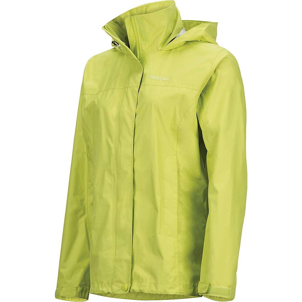 マーモット レディース ハイキング・登山 アウター【Marmot PreCip Jacket】Kiwi