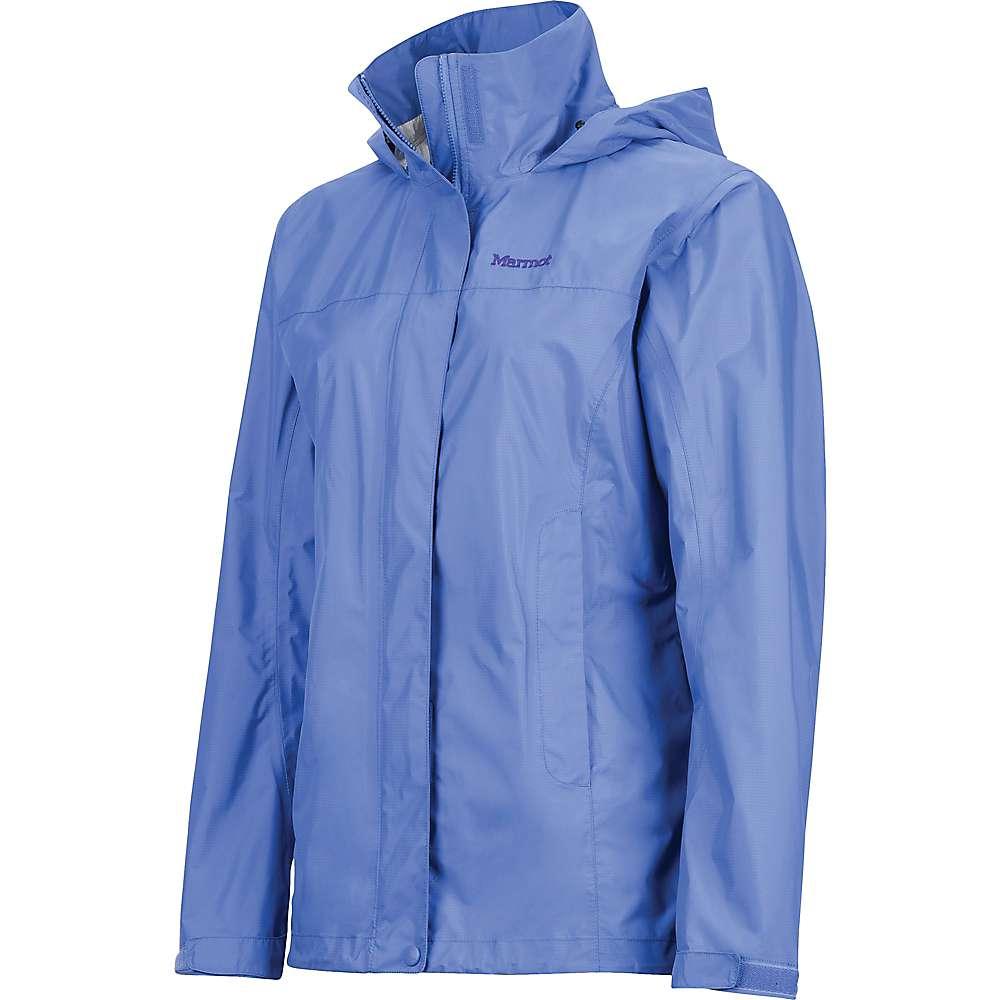 マーモット レディース ハイキング・登山 アウター【Marmot PreCip Jacket】Lilac