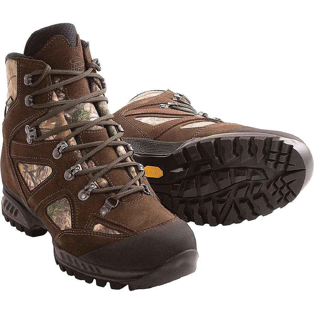 ハンワグ レディース ハイキング・登山 シューズ・靴【Hanwag Yellowstone II GTX Boot】Real Tree