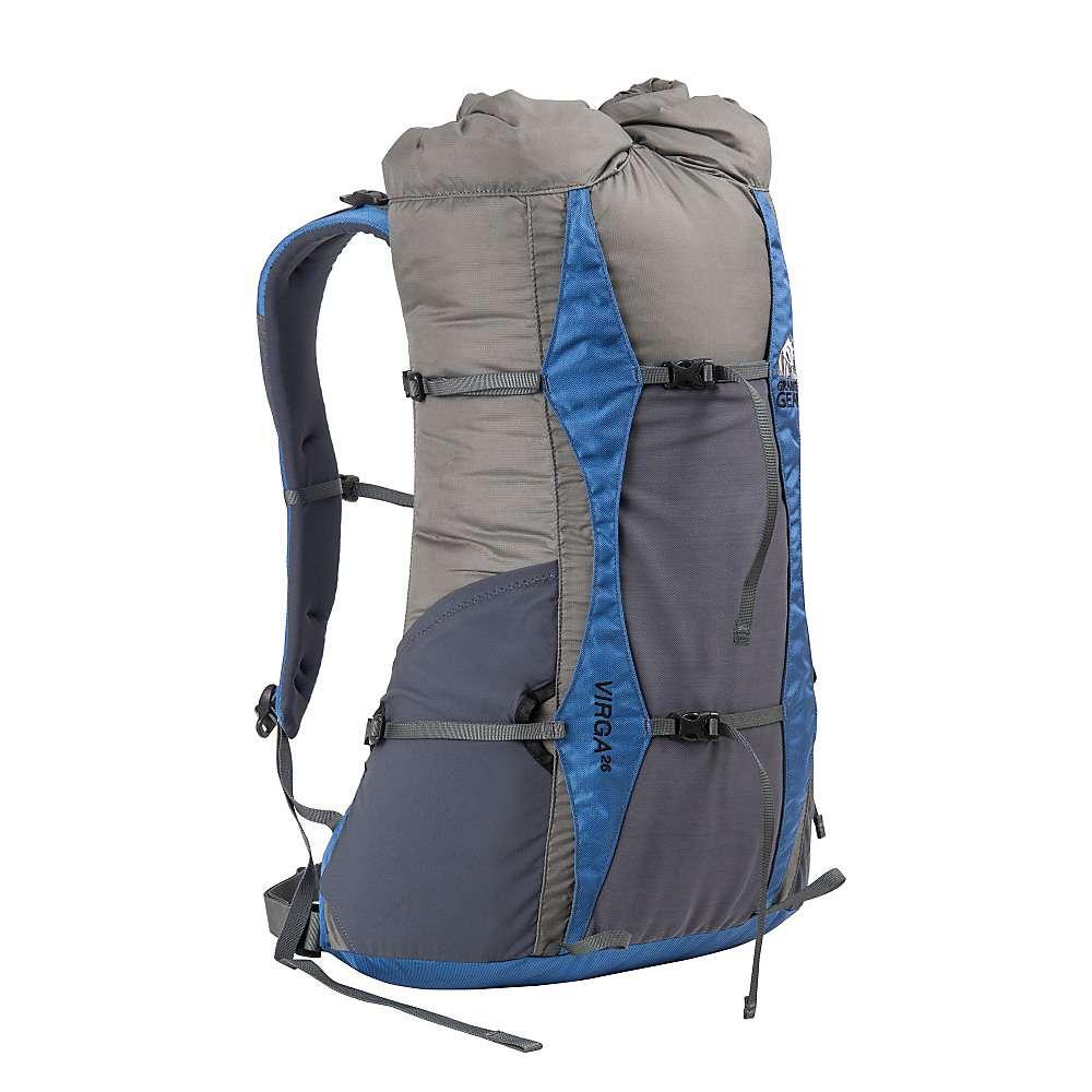グラナイトギア メンズ ハイキング・登山【Granite Gear Virga 26 Pack】Brilliant Blue / Moonmist