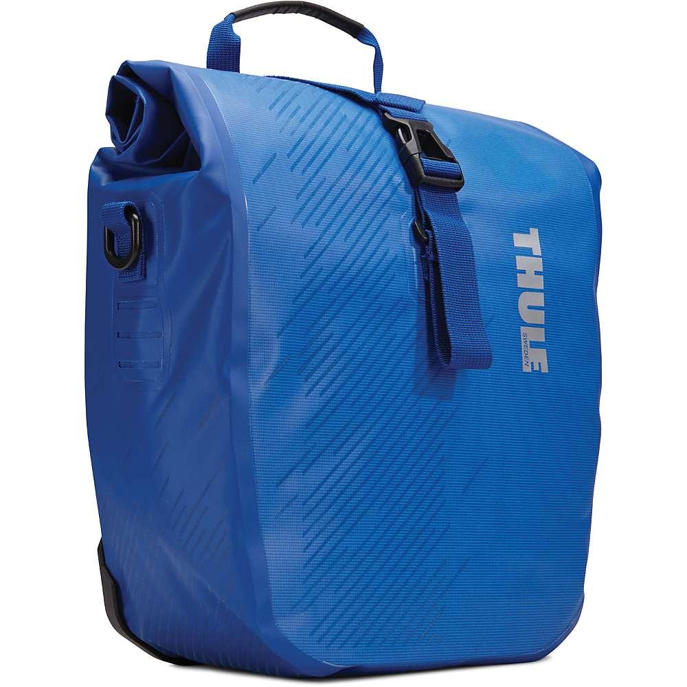 スーリー ユニセックス 自転車【Thule Pack n Pedal Shield Pannier】Cobalt