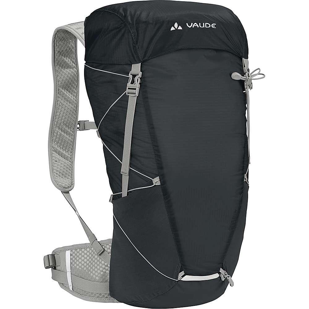 ファウデ ユニセックス ハイキング・登山【Vaude Citus 24 LW Backpack】Black