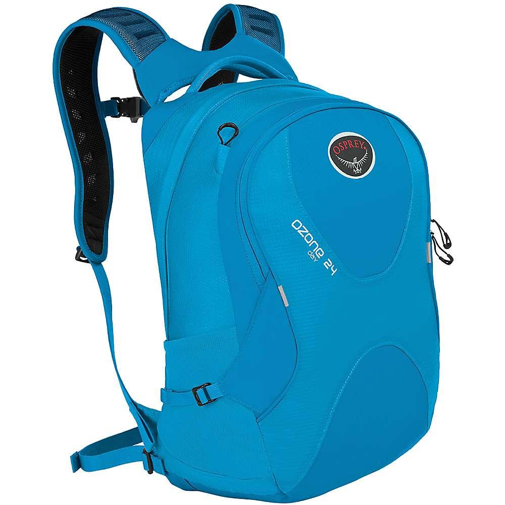 オスプレー ユニセックス ハイキング・登山【Osprey Ozone Day Pack 24】Summit Blue