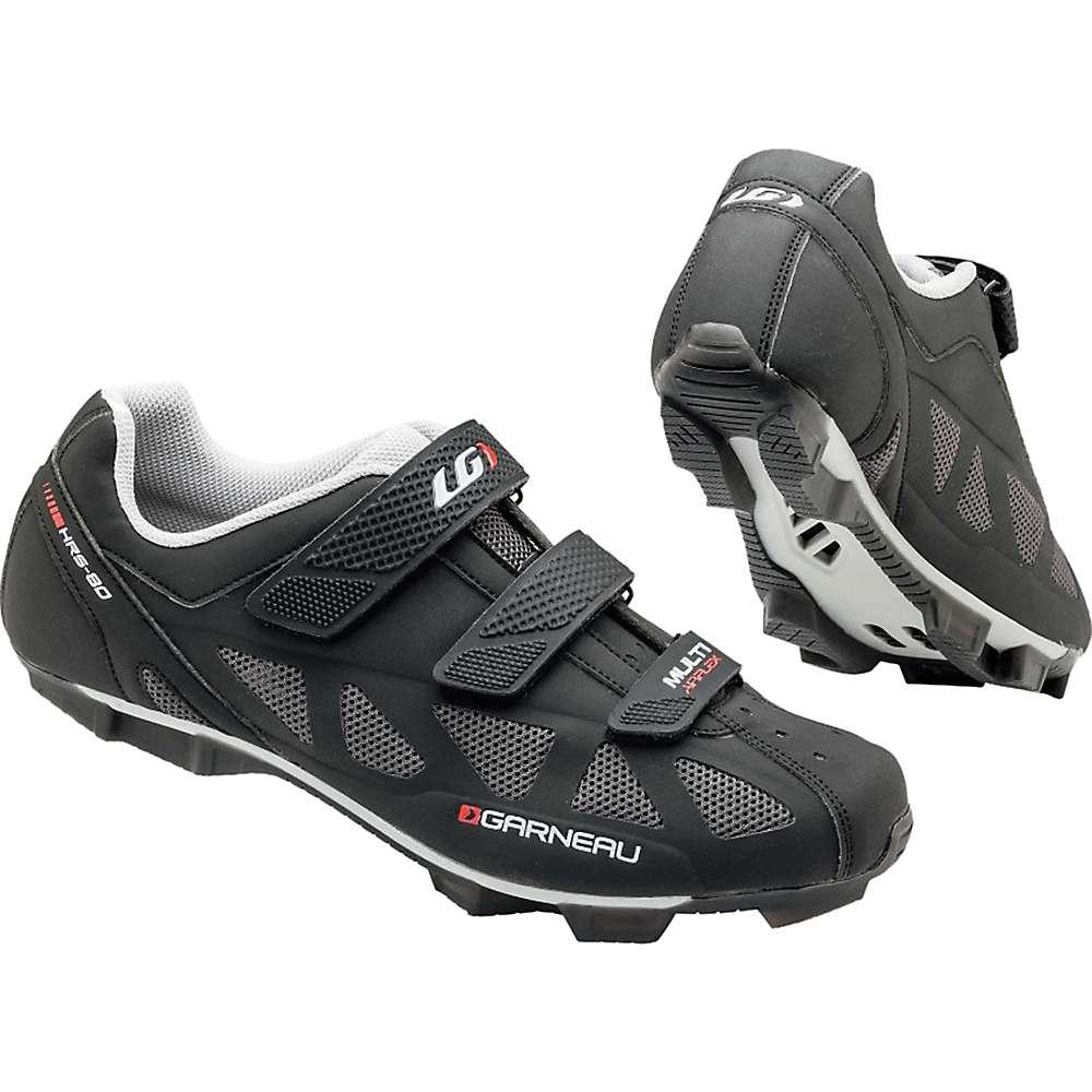 【正規通販】 ルイスガーナー Garneau メンズ 自転車 シューズ・靴【Louis Multi Garneau Multi Air Flex Flex Shoe】Black, シラカワムラ:ddadad94 --- konecti.dominiotemporario.com