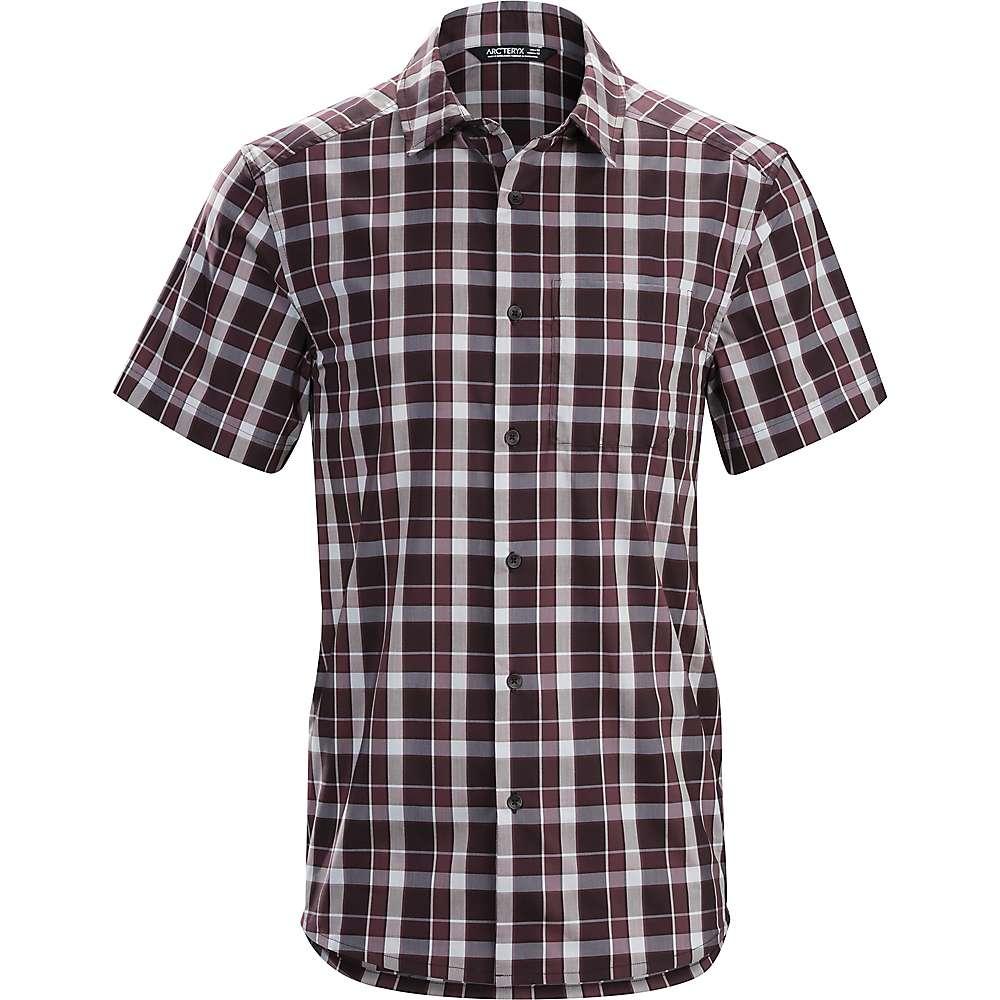 アークテリクス メンズ ハイキング・登山 トップス【Arcteryx Brohm SS Shirt】Kingwood