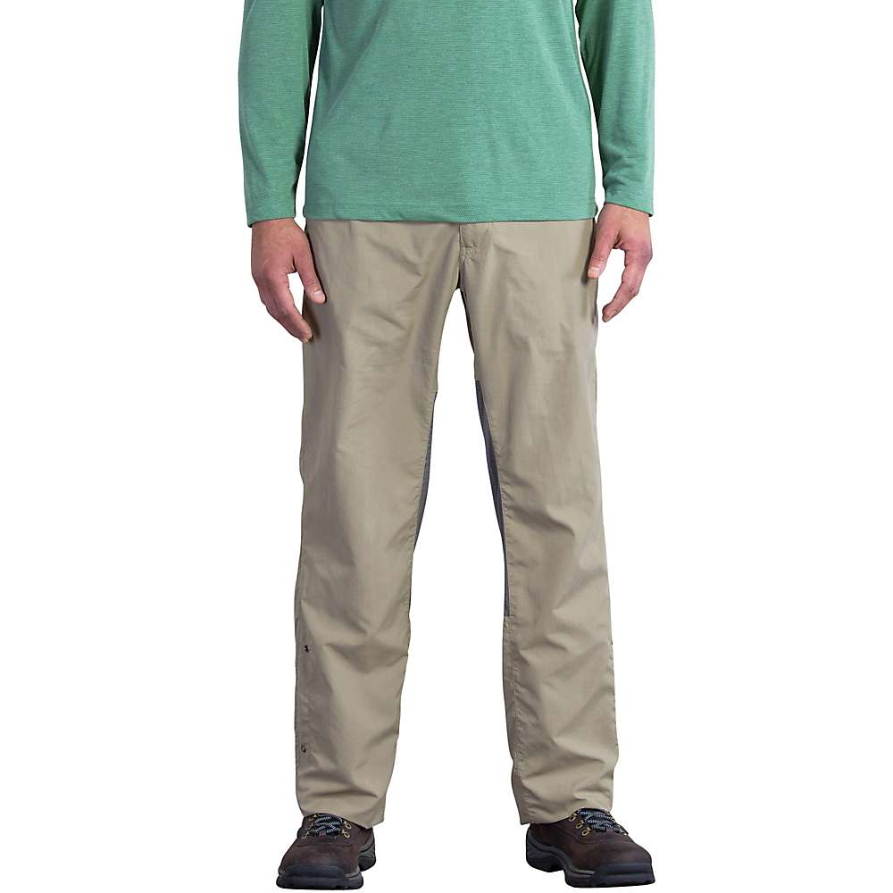 エクスオフィシオ メンズ ハイキング・登山 ボトムス・パンツ【ExOfficio BugsAway Sandfly Pant】Walnut