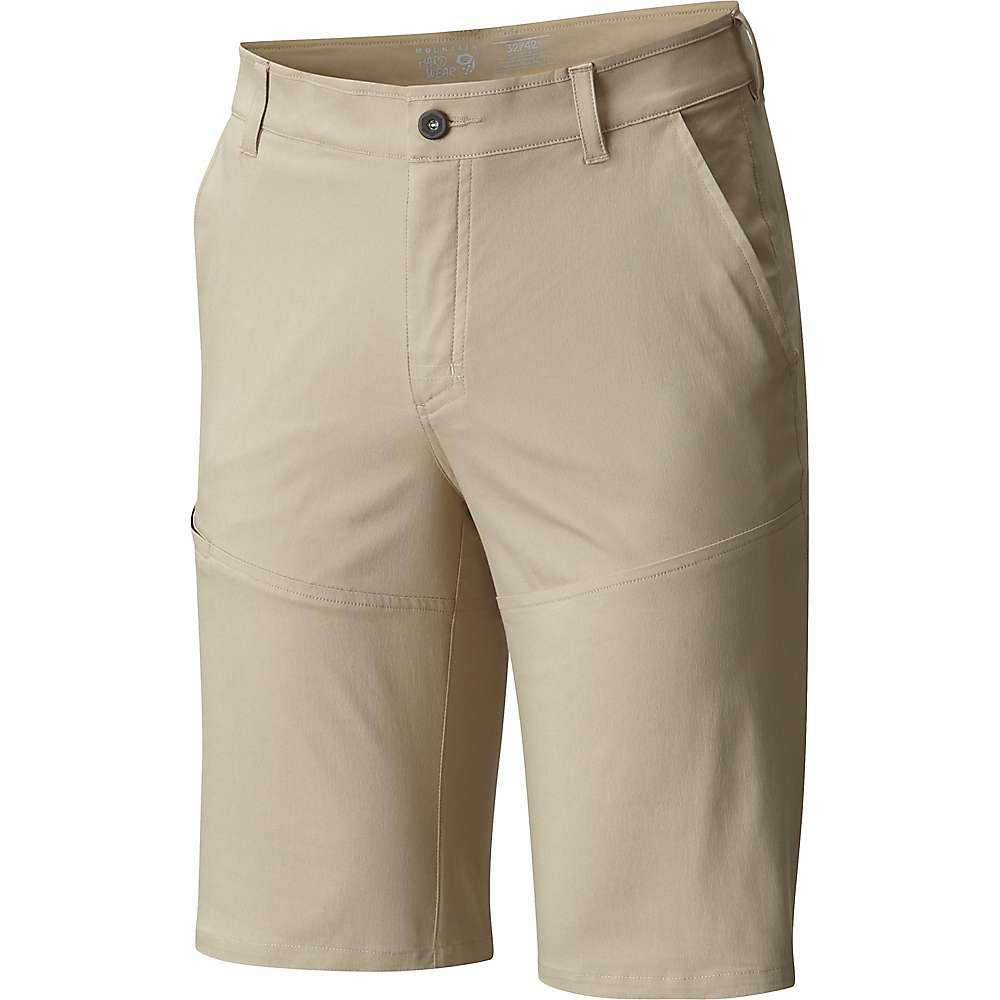 格安人気 マウンテンハードウェア メンズ ハイキング Hardwear・登山 ボトムス メンズ・パンツ【Mountain Hardwear Short】Badlands Hardwear AP Short】Badlands, 100%品質:6ac9b6b9 --- canoncity.azurewebsites.net