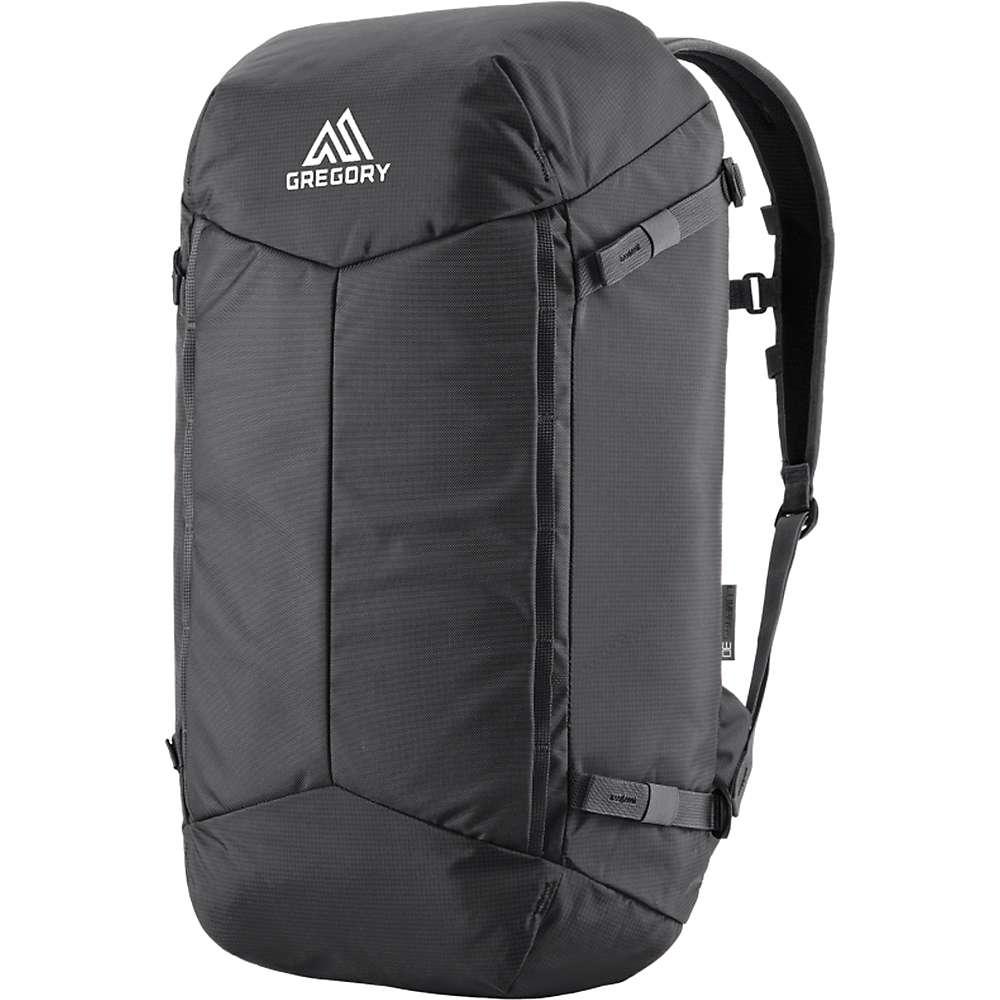 グレゴリー ユニセックス ハイキング・登山【Gregory Compass 30L Bag】True Black