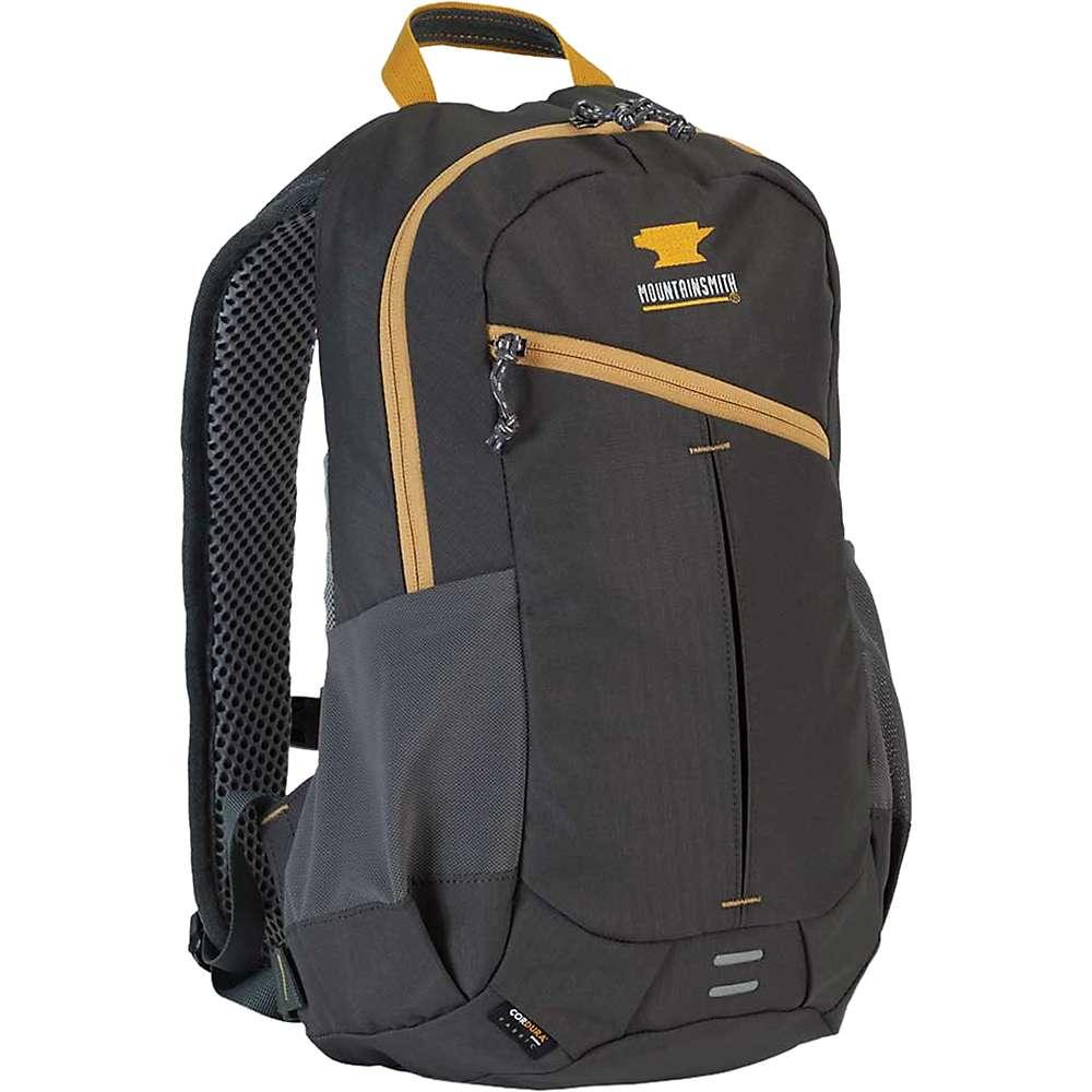マウンテンスミス ユニセックス ハイキング・登山【Mountainsmith Clear Creek 12 Backpack】Anvil Grey