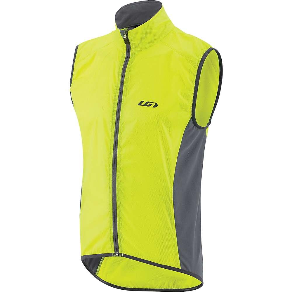 ルイスガーナー メンズ 自転車 トップス【Louis Garneau Blink RTR Vest】Bright Yellow