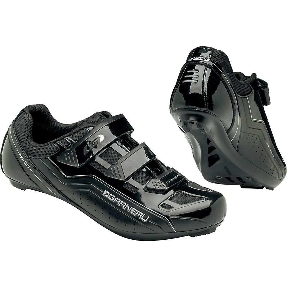 【在庫僅少】 ルイスガーナー メンズ Chrome 自転車 シューズ・靴 Garneau【Louis メンズ Garneau Chrome Shoe】Black, 2019激安通販:22445d2f --- bibliahebraica.com.br