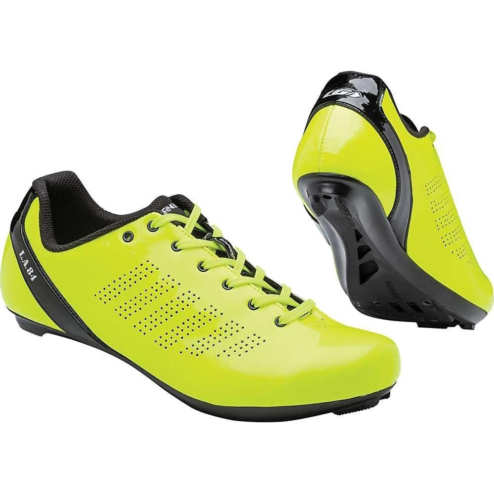 ルイスガーナー メンズ 自転車 シューズ・靴【Louis Garneau LA 84 Shoe】Bright Yellow