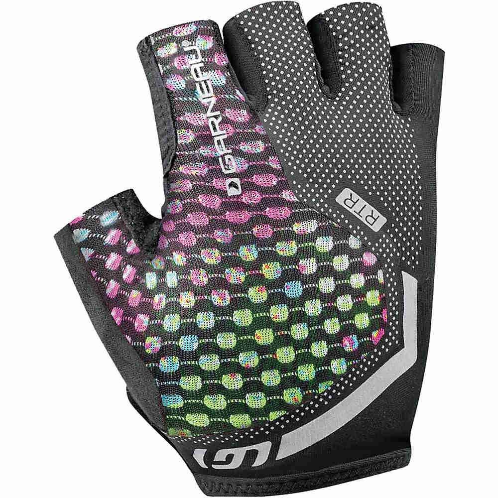 ルイスガーナー レディース 自転車 グローブ【Louis Garneau Mondo Sprint Glove】Multi / Black