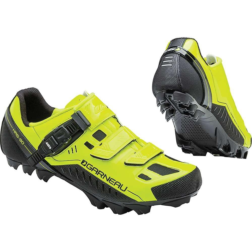ルイスガーナー メンズ 自転車 シューズ・靴【Louis Garneau Slate Shoe】Bright Yellow