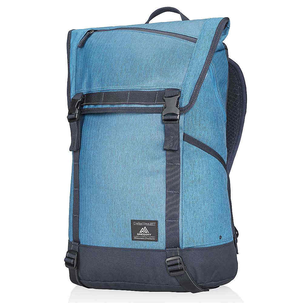 グレゴリー ユニセックス ハイキング・登山【Gregory Pierpont 20L Backpack】Highline Blue