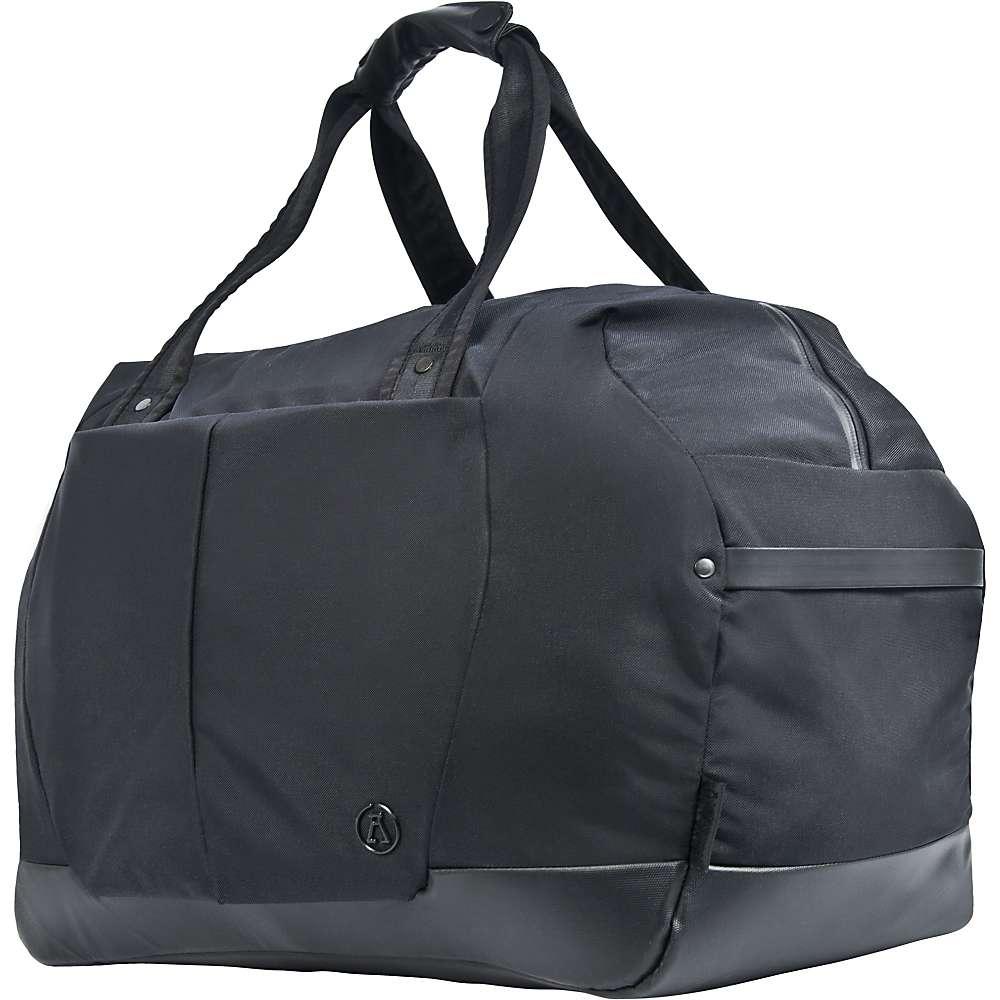 アルケミー エキップメント ユニセックス バッグ【Alchemy Equipment Weekender Bag】Black ATY Nylon