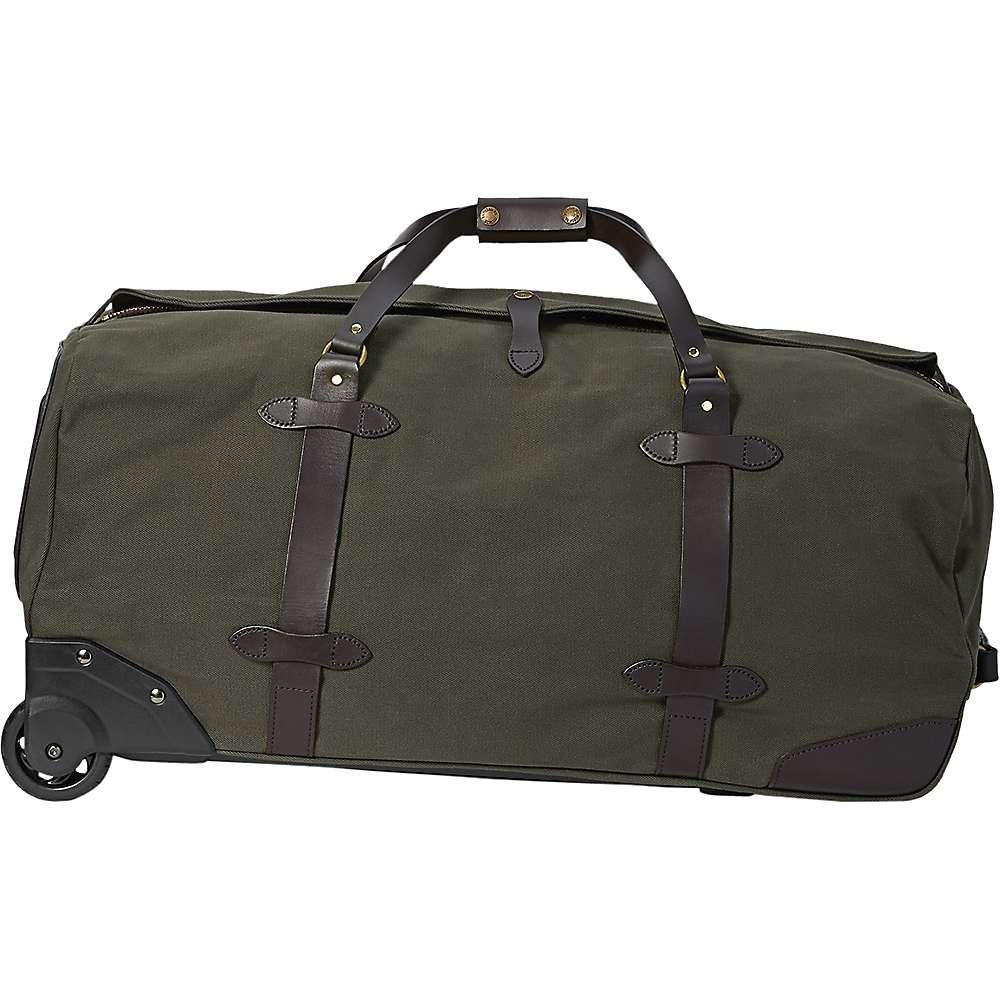 フィルソン ユニセックス バッグ【Filson Large Rolling Duffle Bag】Otter Green