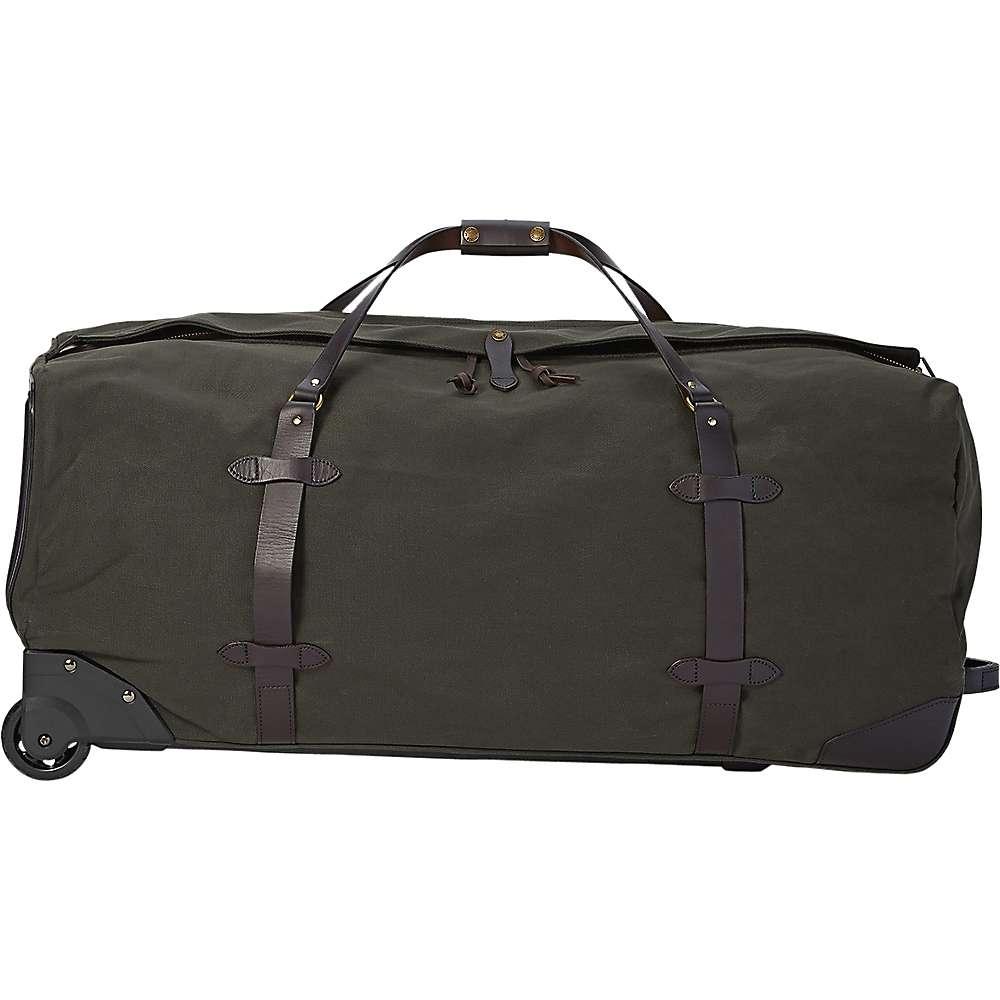 フィルソン ユニセックス バッグ【Filson XL Rolling Duffle Bag】Otter Green