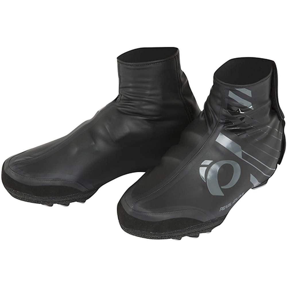 パールイズミ ユニセックス 自転車【Pearl Izumi P.R.O. Barrier WxB MTB Shoecover】Black