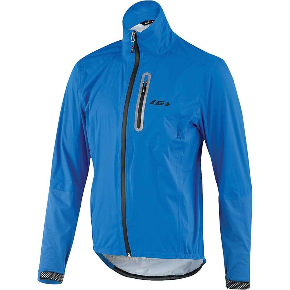 ルイスガーナー メンズ 自転車 アウター【Louis Garneau Torrent RTR Jacket】Curacao Blue