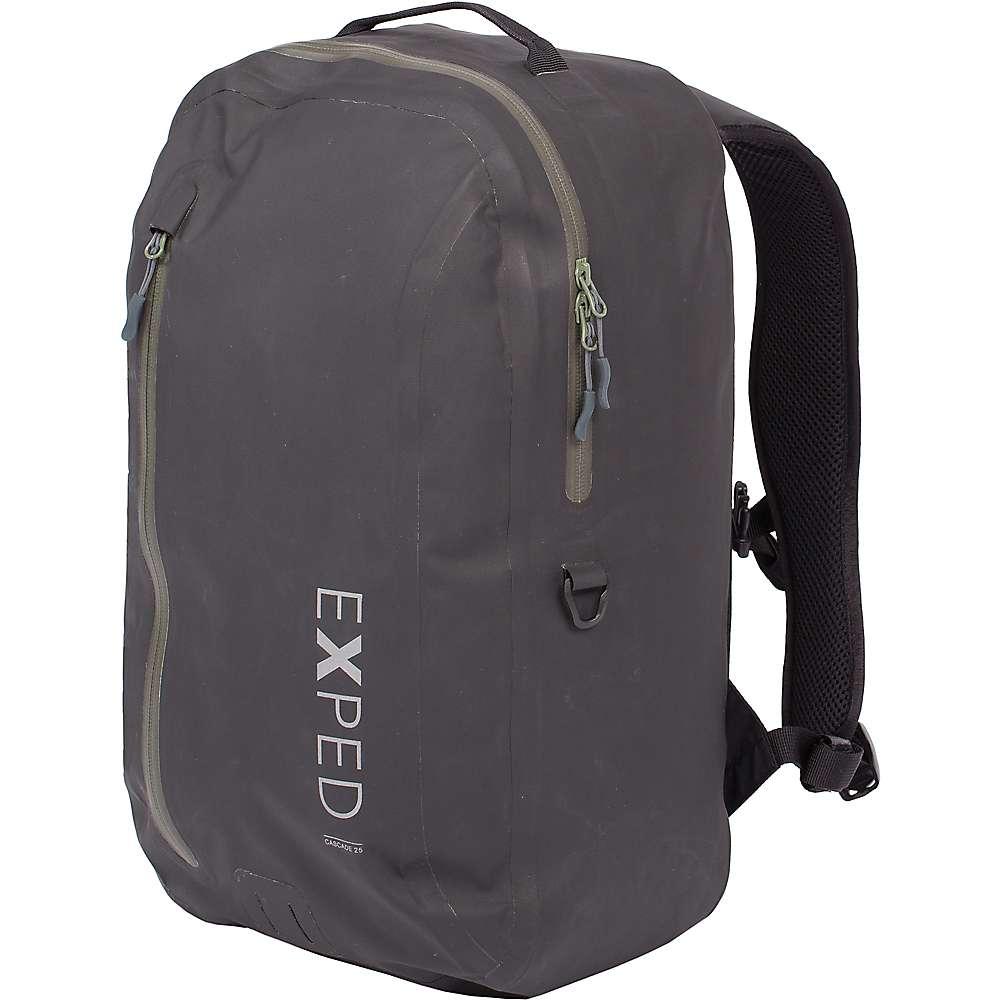 エクスペド ユニセックス ハイキング・登山【Exped Summit Cascade 25 Pack】Black