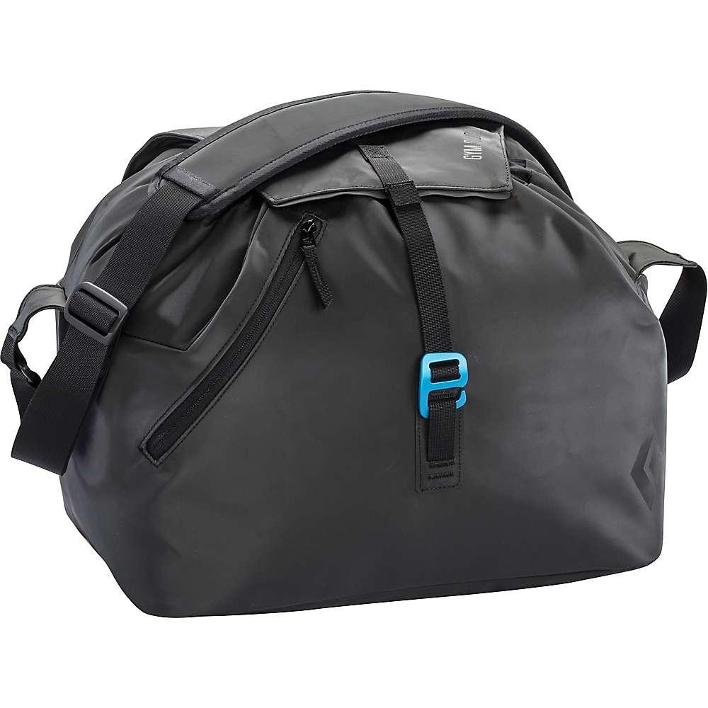 ブラックダイヤモンド ユニセックス バッグ【Black Diamond Gym Solution 35 Bag】Black
