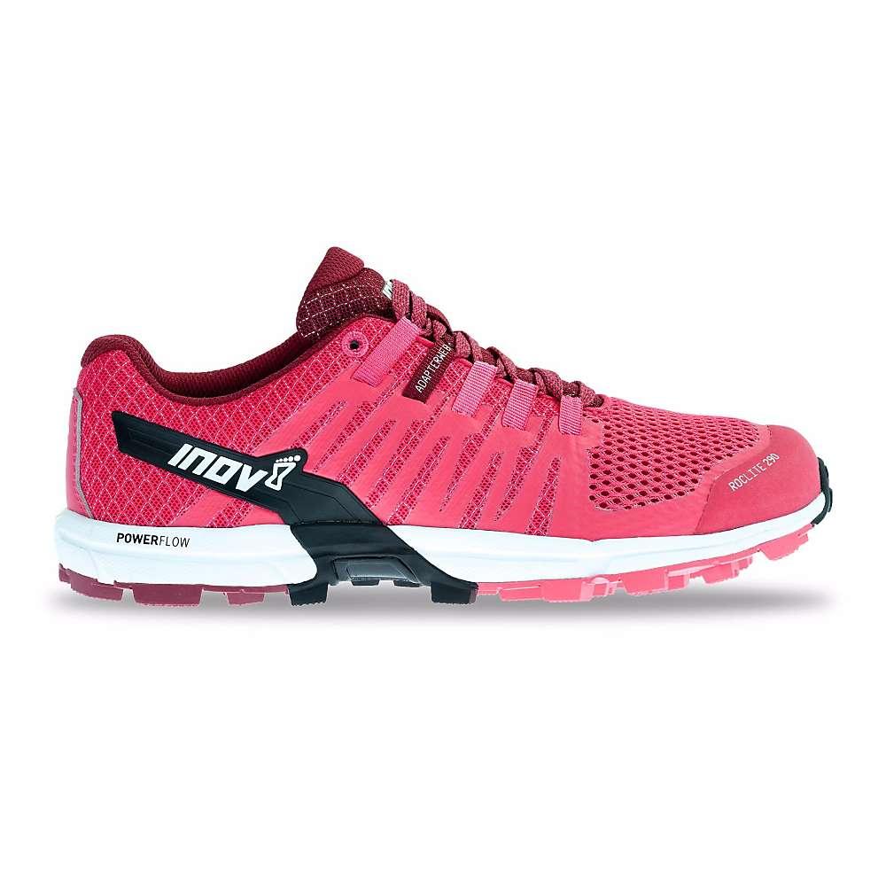 イノヴェイト レディース ランニング・ウォーキング シューズ・靴【Inov8 Roclite 290 Shoe】Grey / Pink / White