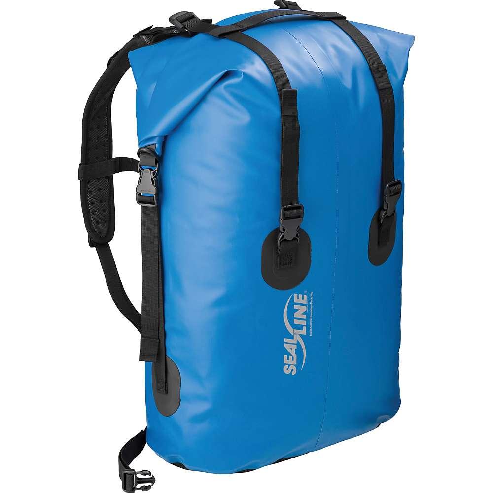 シーライン メンズ ハイキング・登山【SealLine Boundary Portage Pack】Blue