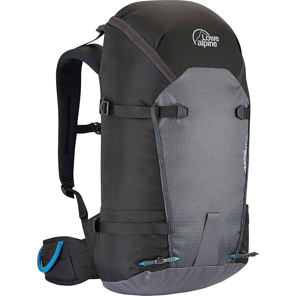 ロエアルピン レディース クライミング【Lowe Alpine Alpine Ascent ND40 Pack】Onyx