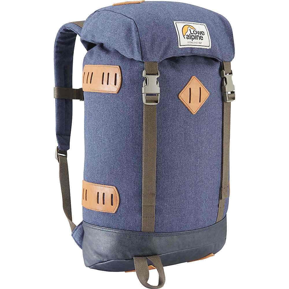 ロエアルピン メンズ ハイキング・登山【Lowe Alpine Klettersack 30 Pack】Twilight