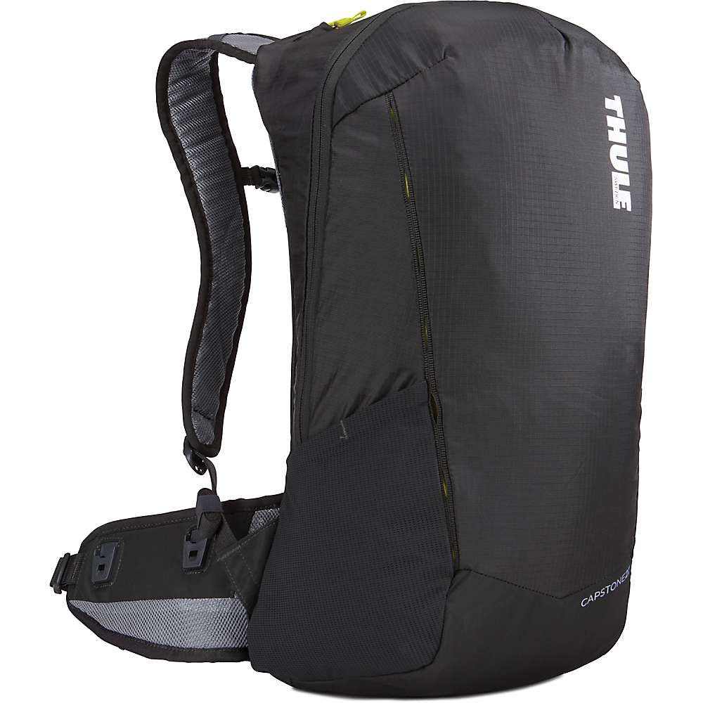 スーリー メンズ ハイキング・登山【Thule Capstone 22L Backpack】Obsidian