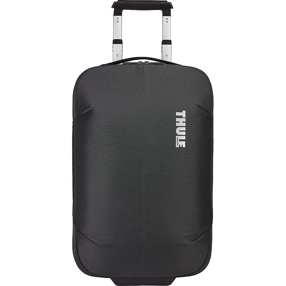 スーリー ユニセックス バッグ【Thule Subterra 36L/22IN Carry-On】Dark Shadow