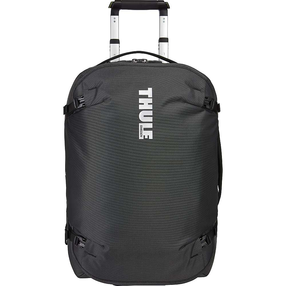 スーリー ユニセックス バッグ【Thule Subterra 56L/22IN Luggage】Dark Shadow