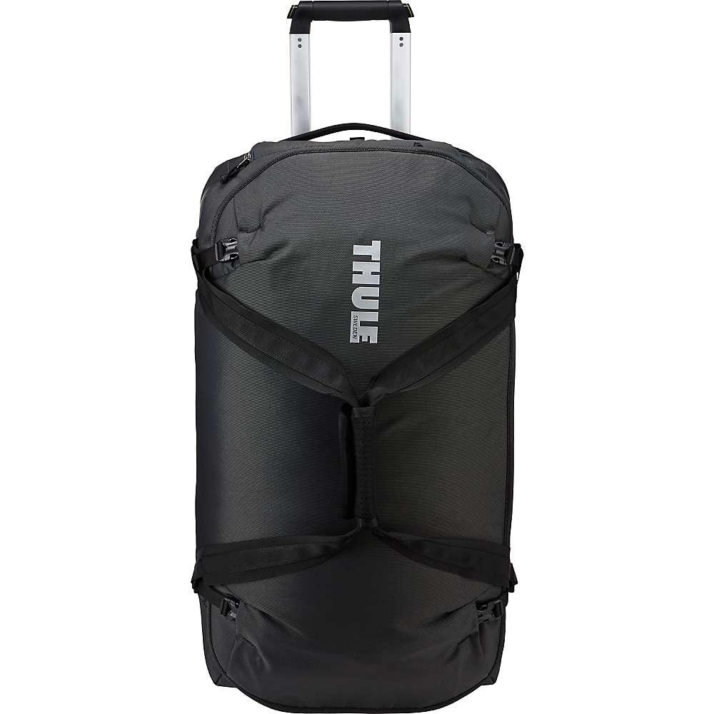 スーリー ユニセックス バッグ【Thule Subterra 75L/28IN Luggage】Dark Shadow