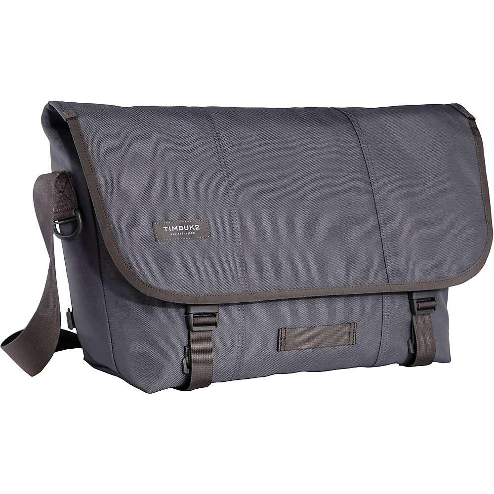 ティンバックツー メンズ バッグ メッセンジャーバッグ【Timbuk2 Classic Messenger Bag】Gunmetal