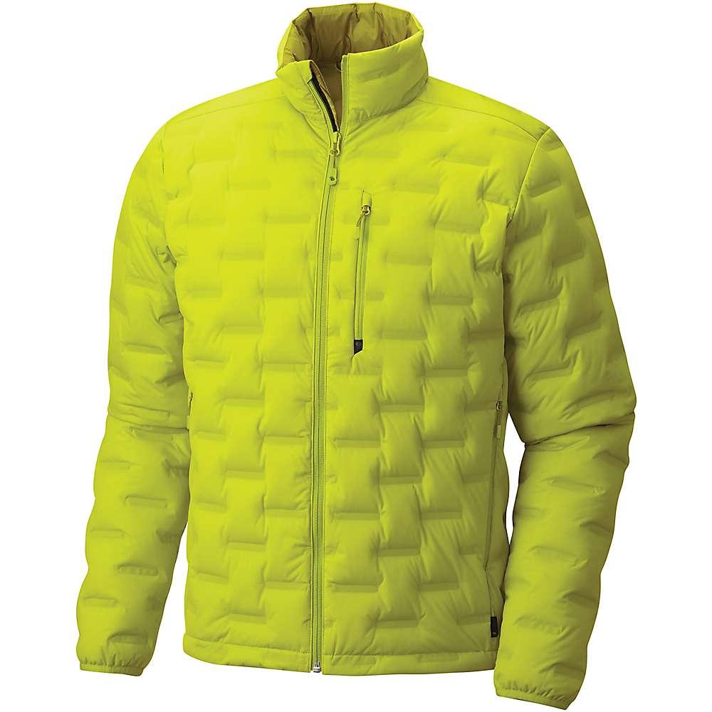 感謝の声続々! マウンテンハードウェア メンズ ハイキング ハイキング・登山・登山 アウター【Mountain StretchDown Hardwear StretchDown Hardwear DS Jacket】Fresh Bud, シベトロムラ:e2caf238 --- canoncity.azurewebsites.net