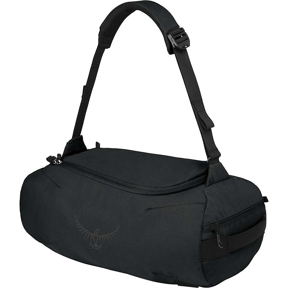 オスプレー ユニセックス バッグ ボストンバッグ・ダッフルバッグ【Osprey Trillium 65 Duffel】Black