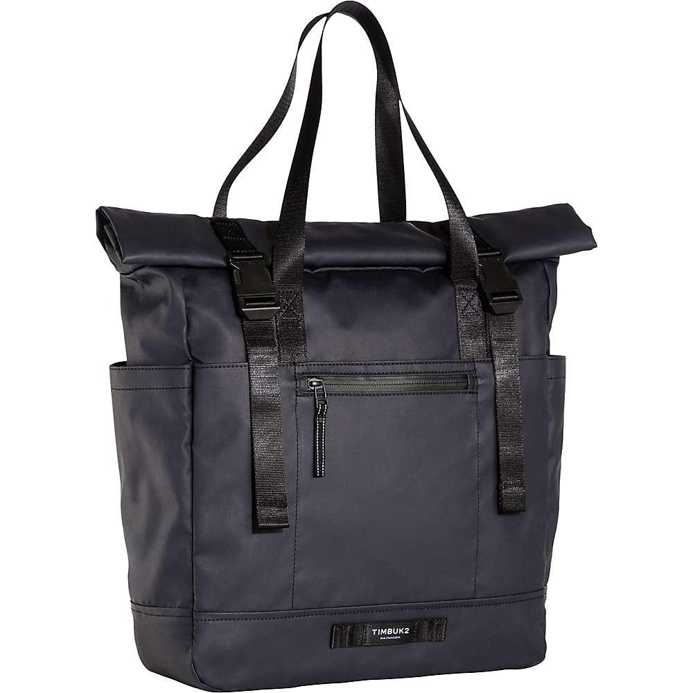 ティンバックツー ユニセックス バッグ トートバッグ【Timbuk2 Forge Tote Carbon Coated Bag】Jet Black